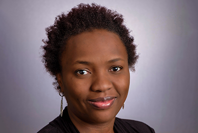 Annie Ngige-Thuo